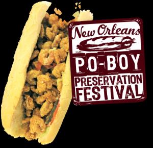 New Orleans Po-Boy Festival