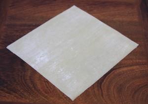 Egg Roll Wrapper