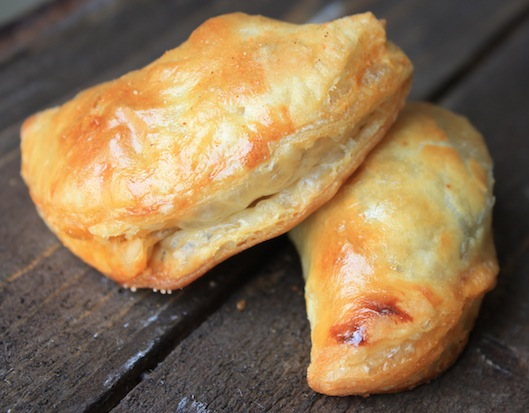 Finger Food - Cajun Meat Pies